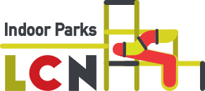 logo indoor parks